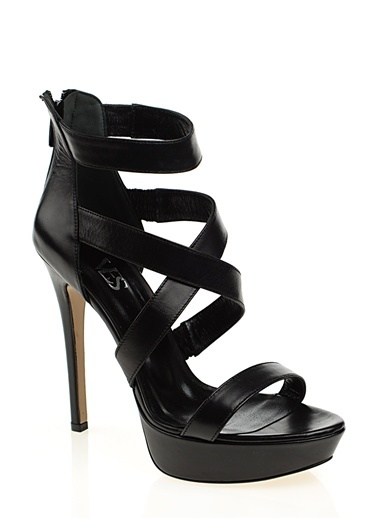 Klasik Ayakkabı-Ves